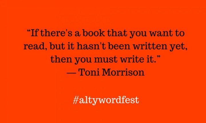Writing, writer event, book event, literature