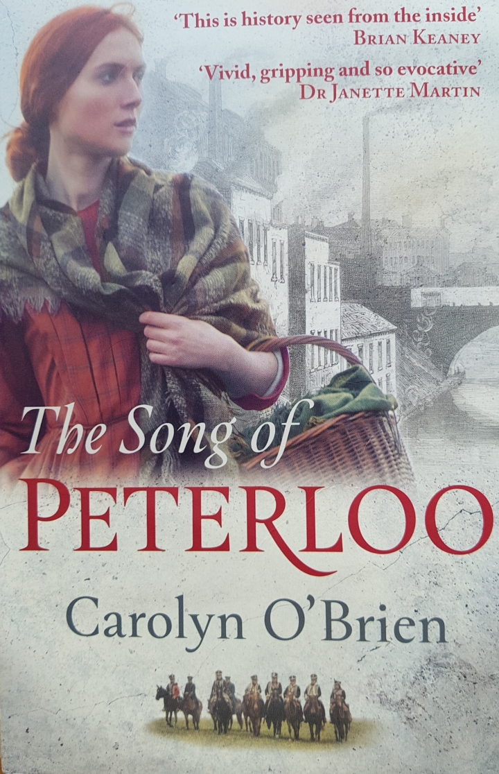 song of peterloo