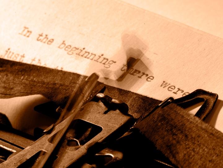 Typewriter 3 medium