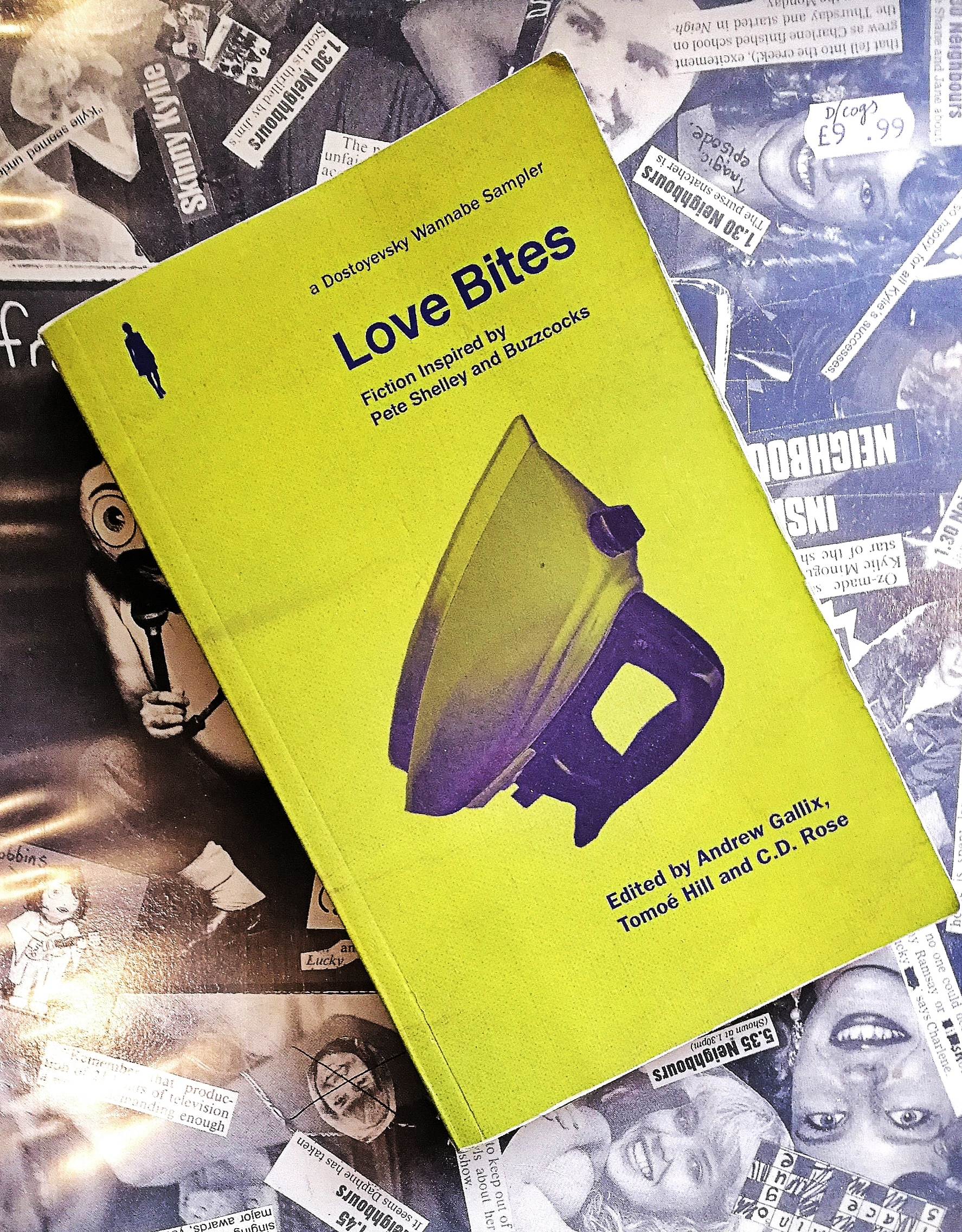 Love Bites book pic