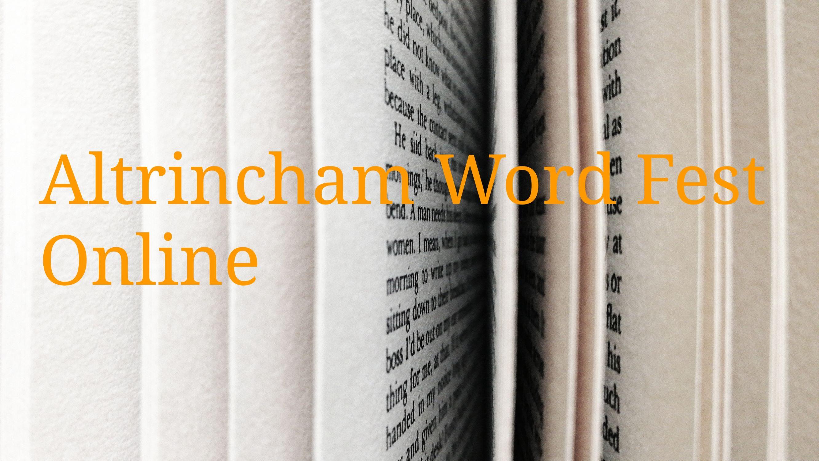 Word fest online